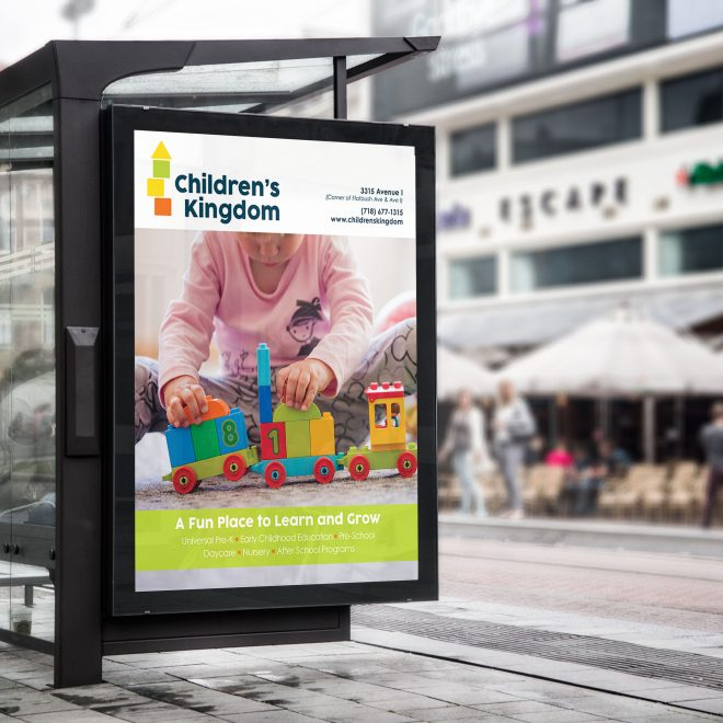 Childrens-Kingdon-Bus-Stop-Billboard-MockUp