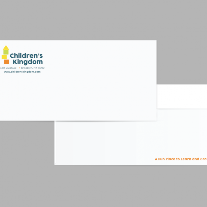 childrens-kingdom-envelope-mockup-featuring-two-envelopes-on-a-solid-color-surface