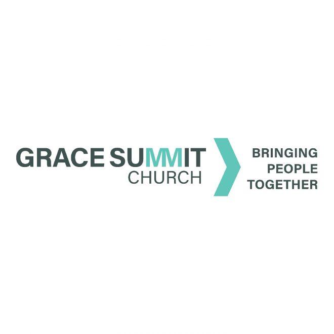 Grace Summit Church Logo Design