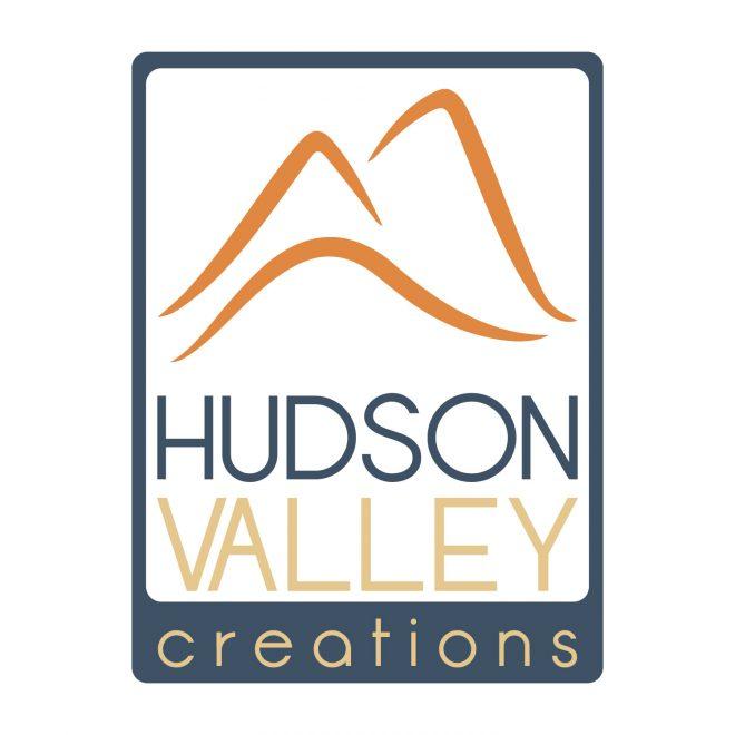Hudson Valley Creations Logo Design