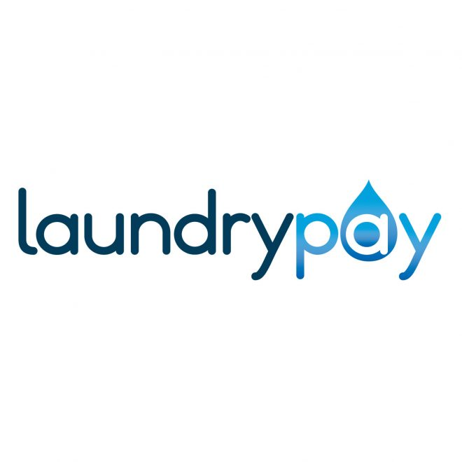 Laundry-Pay-Logo-Designs
