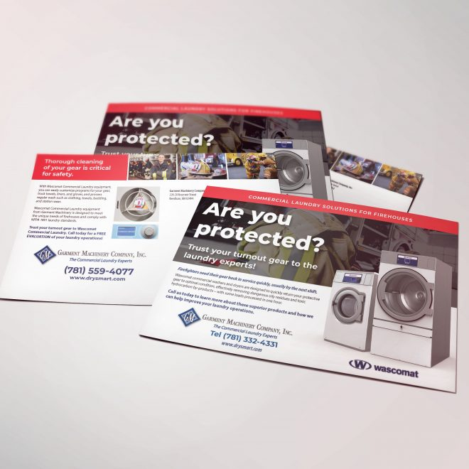 Firehouse OPL Direct-Mail Campaign